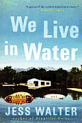 We Live in Water: Stories Cover