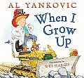 When I Grow Up - Signed Edition