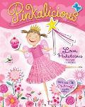 Pinkalicious Love Pinkalicious Reusable
