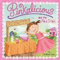 Pinkalicious: Pinkalicious and the Pink Drink (I Can Read - Level 1)