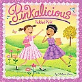 Pinkalicious: Tickled Pink (I Can Read - Level 1)
