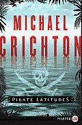 Pirate Latitudes (Large Print) Cover