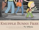 Knuffle Bunny Free: An Unexpected Diversion Cover
