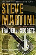 Trader of Secrets A Paul Madriani Novel