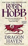 Dragon Haven Rain Wilds Chronicles 02