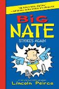 Big Nate 02 Strikes Again