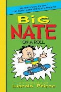 Big Nate 03 On a Roll