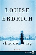 Shadow Tag (Large Print) Cover
