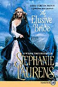 The Elusive Bride (Large Print) (Black Cobra Quartet)