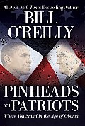 Pinheads & Patriots Where You Stand in the Age of Obama