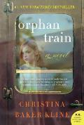 Orphan Train: Novel