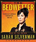 The Bedwetter: Stories of Courage, Redemption, and Pee Cover