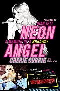 Neon Angel: A Memoir of a Runaway Cover