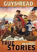 Guys Read #05: True Stories