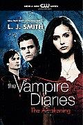 Vampire Diaries 01 Awakening