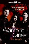 Vampire Diaries 02 Struggle