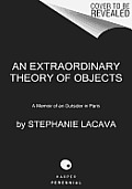 Extraordinary Theory of Objects A Memoir of an Outsider in Paris