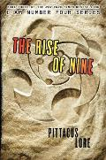 Lorien Legacies 03 Rise of Nine