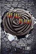 Lorien Legacies 04 Fall of Five