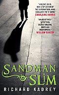 Sandman Slim Sandman Slim 01