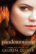 Delirium 02 Pandemonium