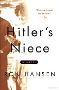 Hitler's Niece: A Novel Cover