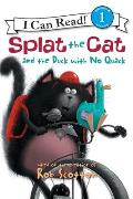 Splat the Cat & the Duck with No Quack
