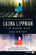 I'd Know You Anywhere (Large Print)