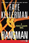 Hangman (Large Print) (Decker and Lazarus Novels)