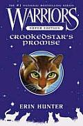 Warriors Super Edition Crookedstars Promise