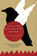 The Ministry of Pain: A Novel Cover