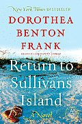 Return to Sullivans Island Cover