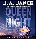 Queen of the Night Unabridged