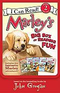 Marley's Big Box of Reading Fun