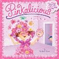 Pinkalicious and the Pink Hat Parade (Pinkalicious) Cover