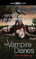 Vampire Diaries 01 The Awakening