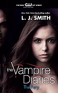 Vampire Diaries 03 The Fury