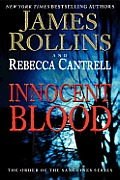 Innocent Blood: The Order of the Sanguines Series (Order of the Sanguines)