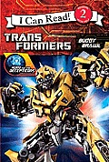 Transformers Hunt for the Decepticons Buddy Brawl