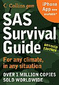 SAS Survival Guide For Any Climate For Any Situation 2nd ed