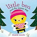Little Bea and the Snowy Day: The Ingredients of Language