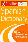 Collins Gem Spanish Dictionary...