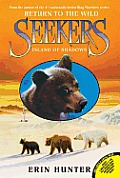 Seekers Return to the Wild 01 Island of Shadows
