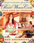 The Pioneer Woman Cooks: Food from My Frontier Cover