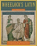 Wheelock's Latin (Paper) (7TH 11 Edition)