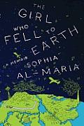 Girl Who Fell to Earth A Memoir