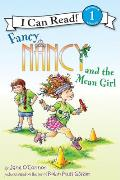 Fancy Nancy and the Mean Girl (I Can Read Fancy Nancy - Level 1) Cover