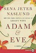 Adam & Eve (Large Print)