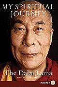 My Spiritual Journey LP (Large Print)
