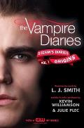 Vampire Diaries Stefans Diaries 01 Origins